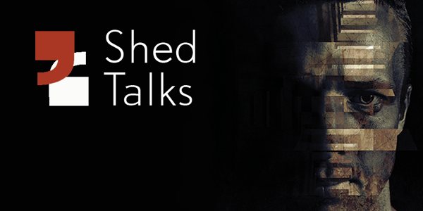 Jekyll & Hyde Shed Talks