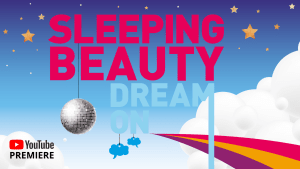 Sleeping Beauty 'Dream On' - Watch on our YouTube channel