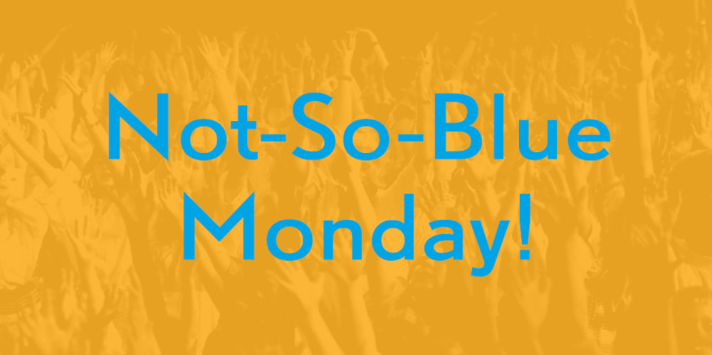 Beat Blue Monday