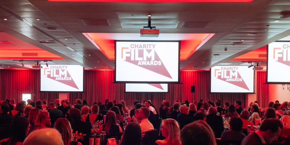 Chickenshed wins Silver in Charity Film Awards!
