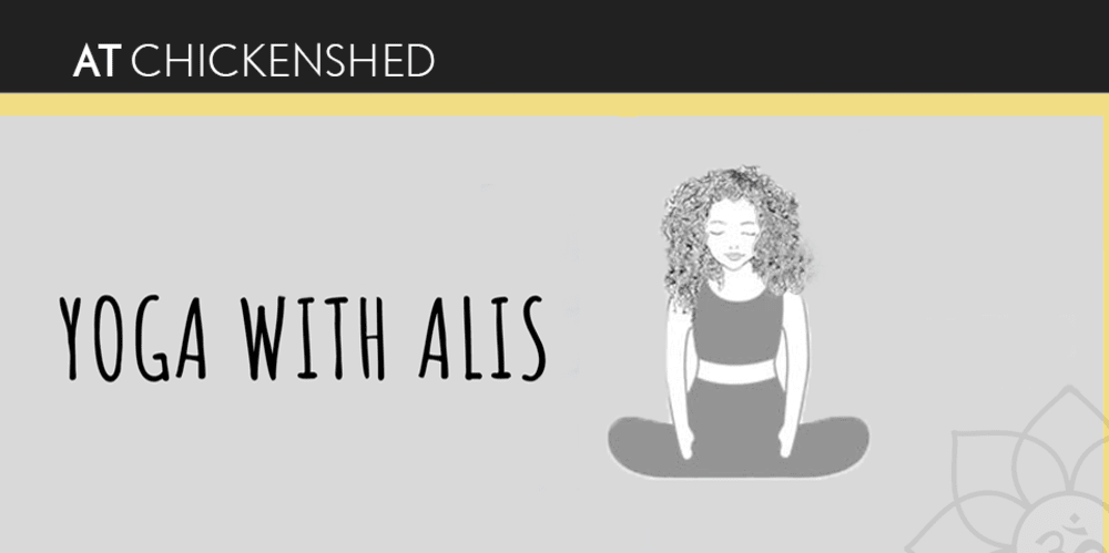 Yoga with Alis (Cancelled)