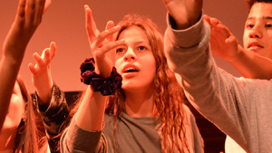 Youth Theatre Kensington and Chelsea (Ages 11 - 18)