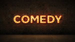Comedy at Chickenshed