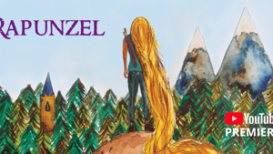 Rapunzel - Watch on our YouTube channel